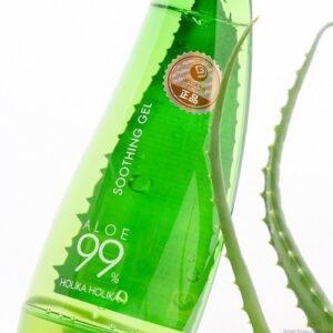 Holika Holika Aloe Vera 99% Nyugtató Gél 55ml