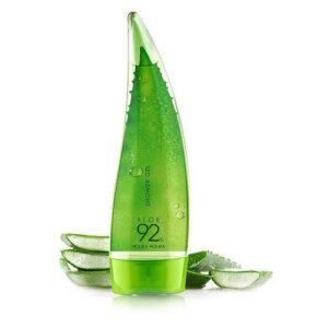 Holika Holika Aloe Vera 92% Tusfürdő Gél 250ml