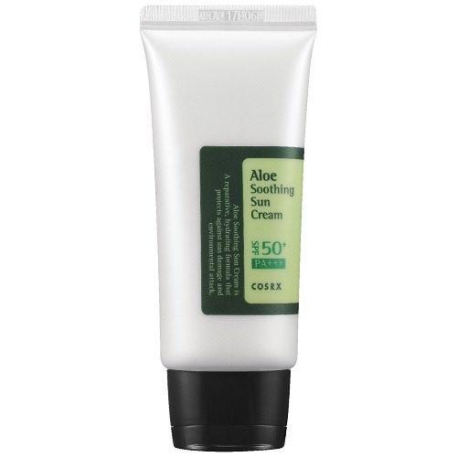Cosrx Aloe Soothing Sun Cream SPF50+ PA+++ 50 termék