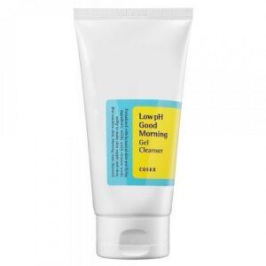 Cosrx Low pH Good Morning Gel Cleanser termék kép