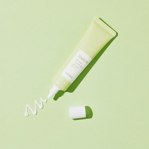 Cosrx Shield Fit All Green Comfort Sun termék kép