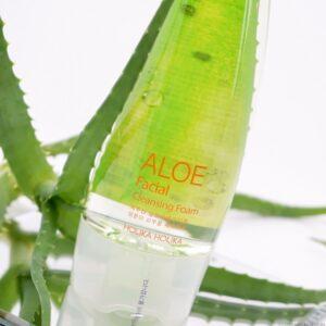 Holika Holika Aloe Vera 99% Arctisztító Gél 150ml
