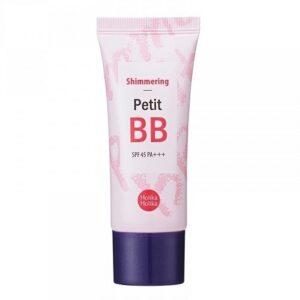 Holika Holika Petit BB Krém – Shimmering 30ml