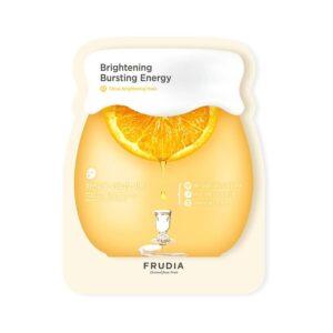 Frudia Citrus Élénkítő Arcmaszk 27ml
