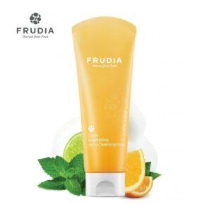 Frudia Citrus Élénkítő Arctisztító Hab 145ml
