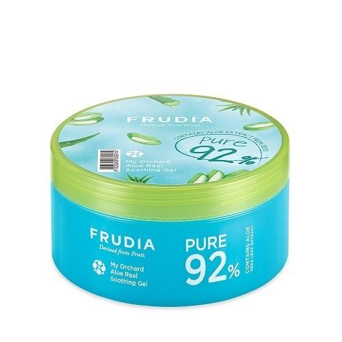 Fruida My Orchard Aloe Vera 92% Nyugtató Gél 500ml