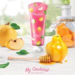 Frudia My Orchard Körtés Testápoló 200ml