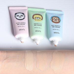 Skin79 Dark Panda BB Krém SPF50+ PA+++ 30ml