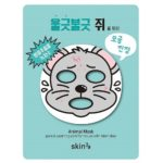 Skin79 Animal Arcmaszk – Mouse 23g