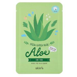 Skin79 Fresh Garden Maszk – Aloe 23g