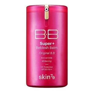 Skin79 Hot Pink Super Plus Triplafunkciós BB Krém 40g