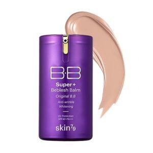 Skin79 Lila Super Plus Triplafunkciós BB Krém 40g