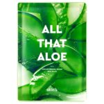 Skin79 All That Aloe Fátyolmaszk 25g
