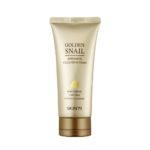 Skin79 Golden Snail Csiganyálka Kivonatos Arctisztító Hab 125ml