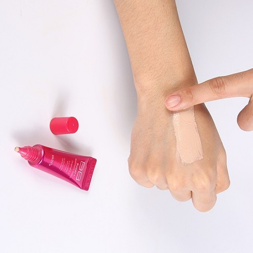 Skin79 MINI Hot Pink Super Plus Triplafunkciós BB Krém termék kép