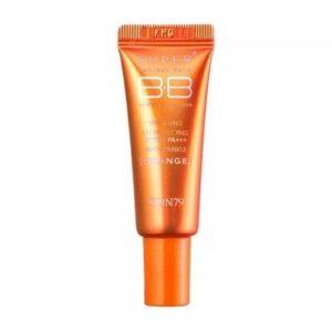 Skin79 MINI Narancs Super Plus Triplafunkciós BB Krém 7g