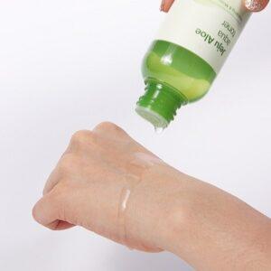 Skin79 Jeju Aloe Aqua Tonik 150ml