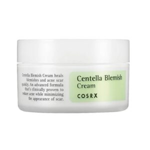 COSRX Centella Bőrgyógyító Krém 30ml