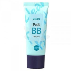 Holika Holika Petit BB Krém – Clearing 30ml