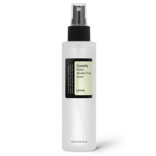 COSRX Centella Water Alcohol-Free Toner termék kép
