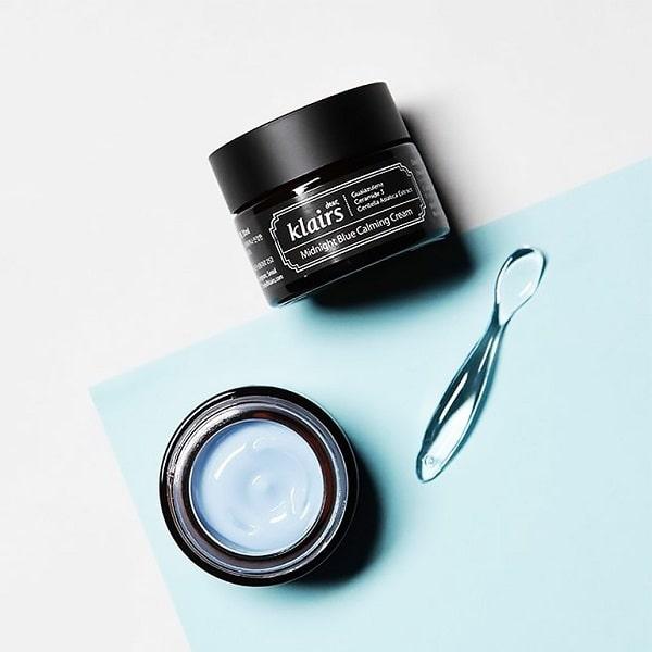 Klairs Midnight Blue Calming Cream termék kép