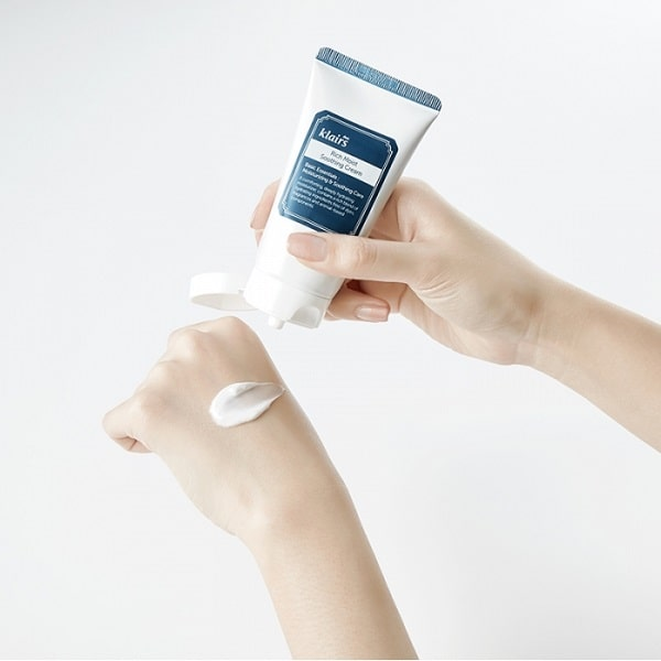 Klairs Rich Moist Soothing Cream termék kép