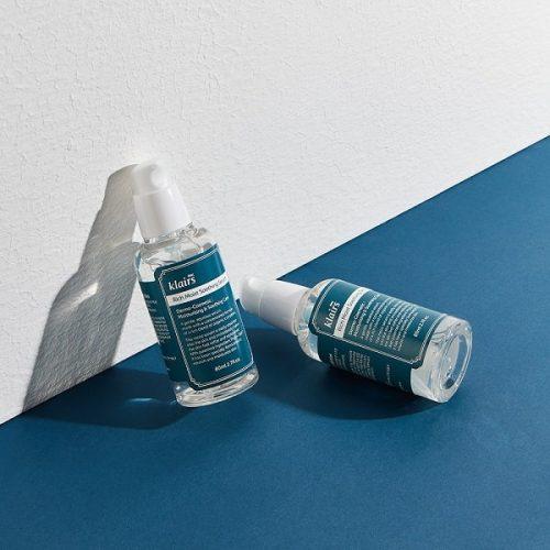 Klairs Rich Moist Soothing Serum termék kép