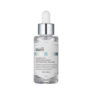 klairs Freshly Juiced Vitamin Drop Serum termék kép