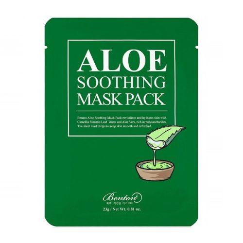 BENTON Aloe Soothing Mask Pack termék kép