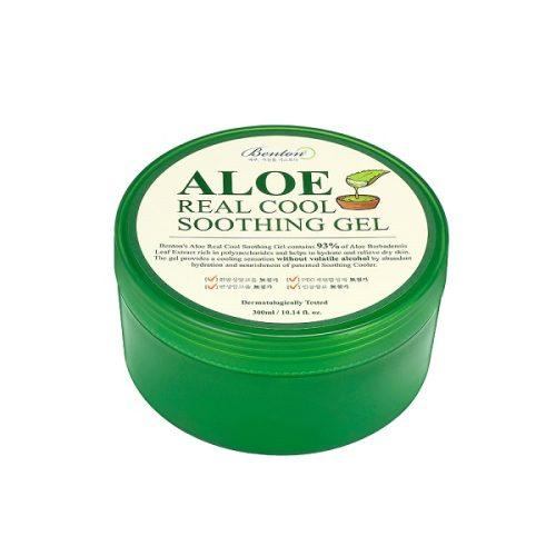 Benton Aloe Real Cool Soothing Gel termék kép
