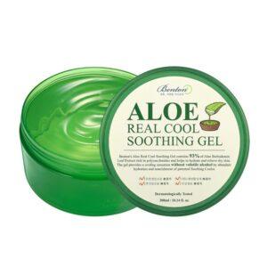 Benton Aloe Real Cool 93% Nyugtató Gél 300ml