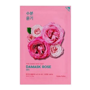 Holika Holika Pure Essence Mask Sheet - Damask Rose termék kép