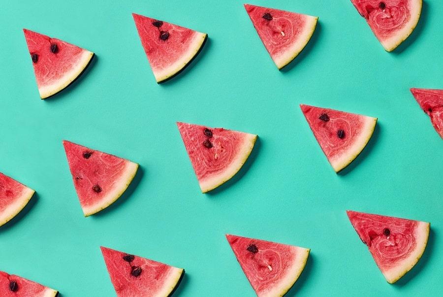 A görögdinnye hihetetlen hatása a bőrre-min