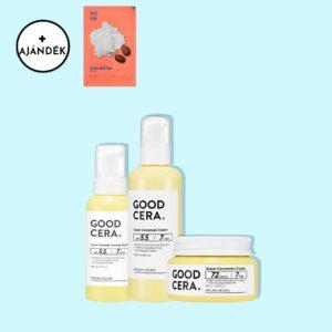 Holika Holika Ceramidos Bőrvédő Csomag