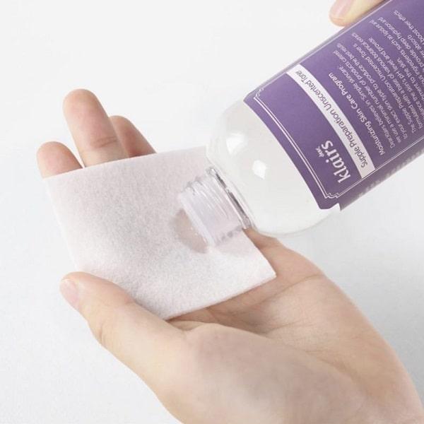 Klairs Supple Preparation Unscented Toner termék kép