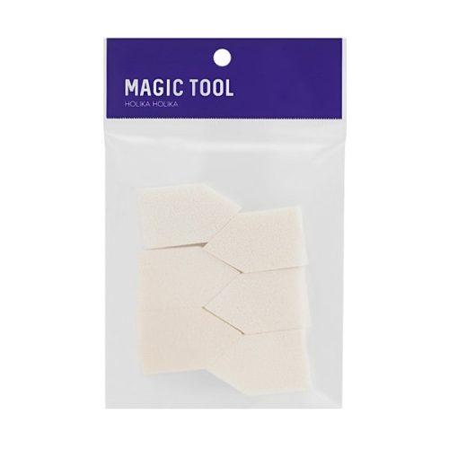 HOLIKA HOLIKA Magic Tool Foundation Sponge 6pcs termék kép