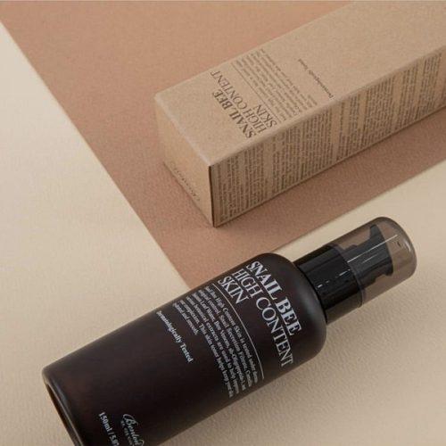 Benton Snail Bee High Content Skin termék kép
