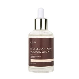 iUNIK Beta-Glucan Power Moisture Serum termék kép