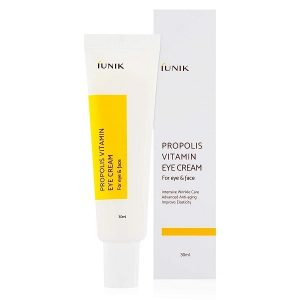 iUNIK Propolis Vitamin Szemkrém 30ml