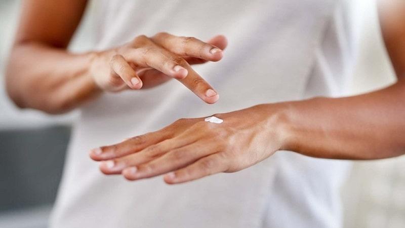 Bőrbarát összetevők