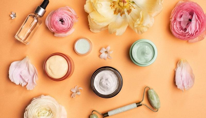 Tavaszi bőrápolás