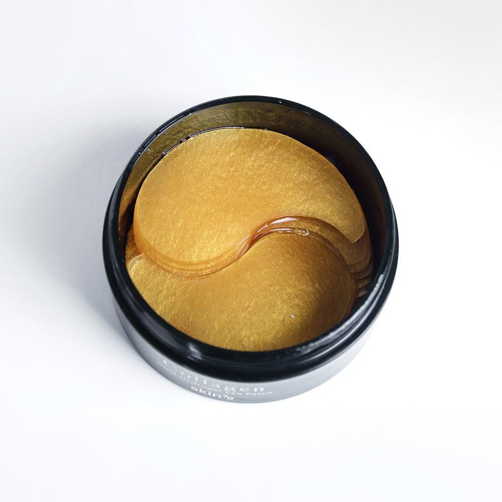 Skin79 Gold Hydrogel Eye Patch Collagen termék kép