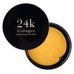 Skin79 Gold Hydrogel Szemtapasz Kollagén 90g