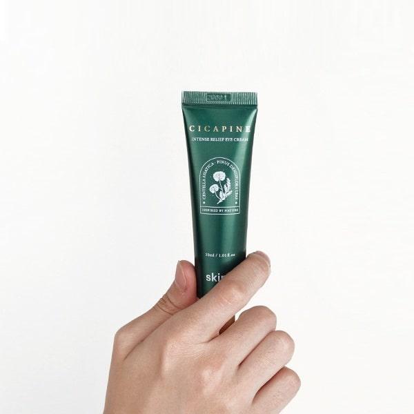 Skin79 Cica Pine Intenzív Bőrnyugtató Szemkrém 30ml