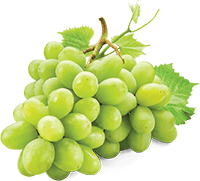 Zöld szőlő