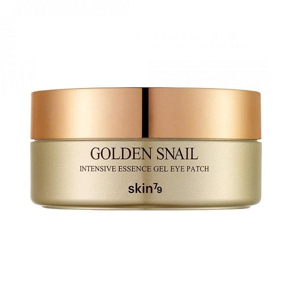 Skin79 Golden Snail Intensive Essence Szemptapasz 83g