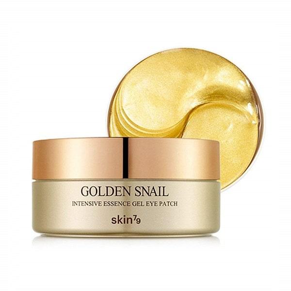 Skin 79 Golden Snail Intensive Essence Gel Eye Patch termék kép
